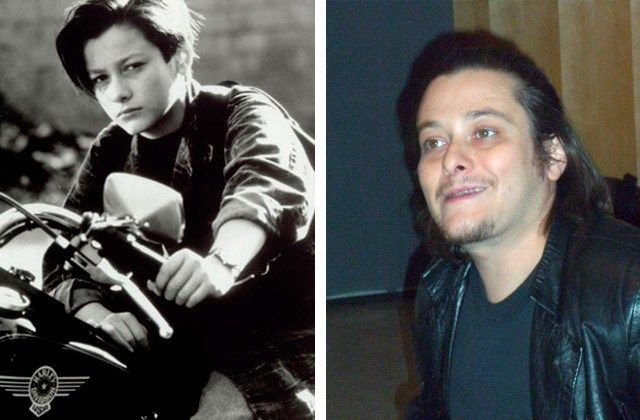 Edward Furlong  The Most Famous Child Stars Who Graced Our Screens - Where Are They Now? • Page 3 of 5 • BoredBug