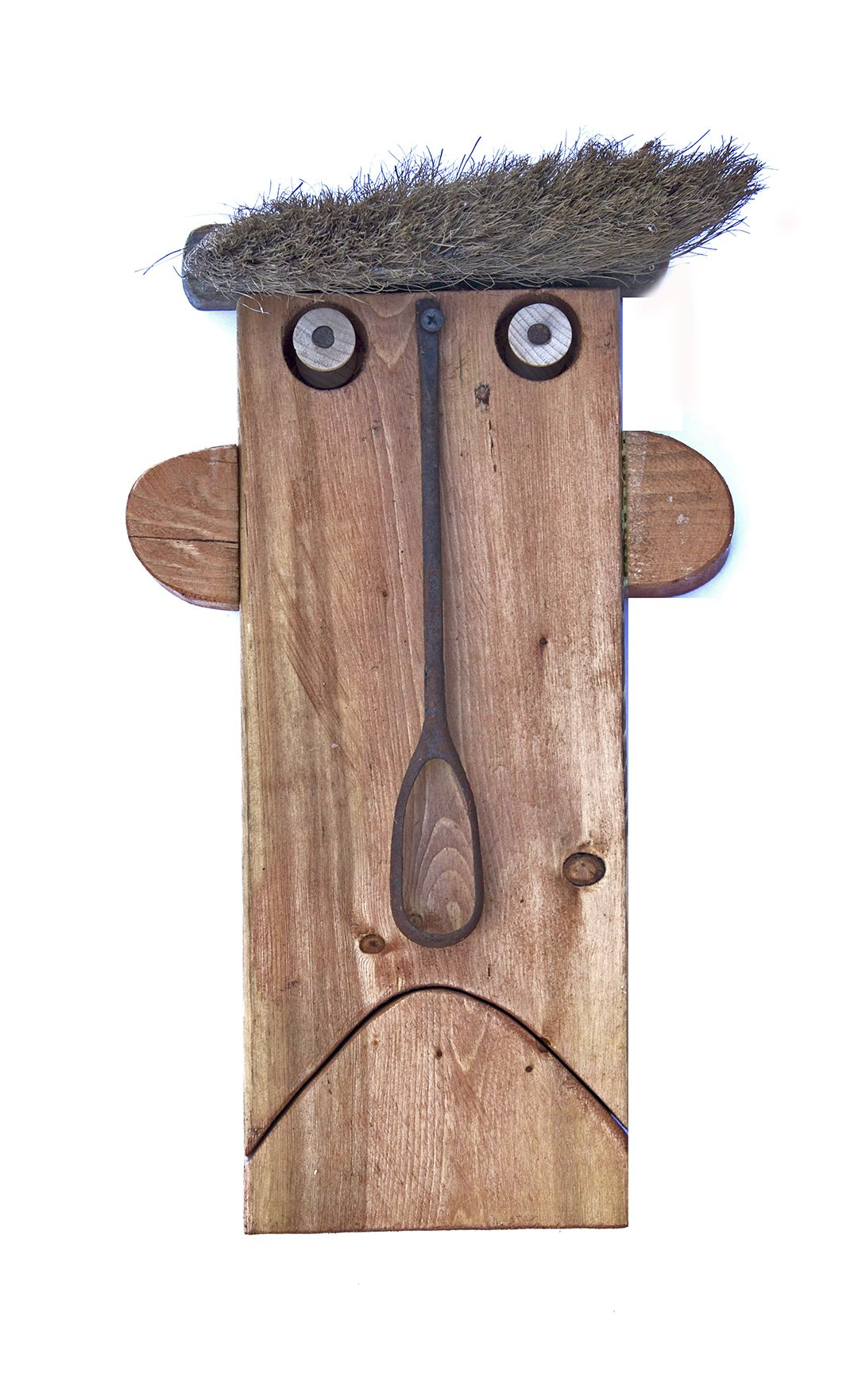 Mr Dt By Pina Macku Wood Projects Wood Art Driftwood Art