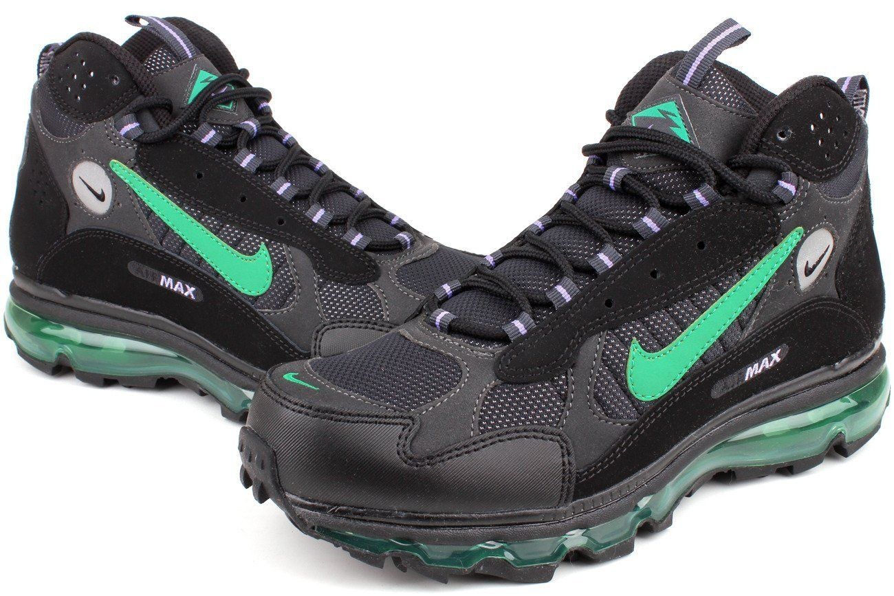 brand new 02e64 101f7 Amazon.com  Nike Men s Air Max Terra Sertig Basketball Sneakers  Shoes
