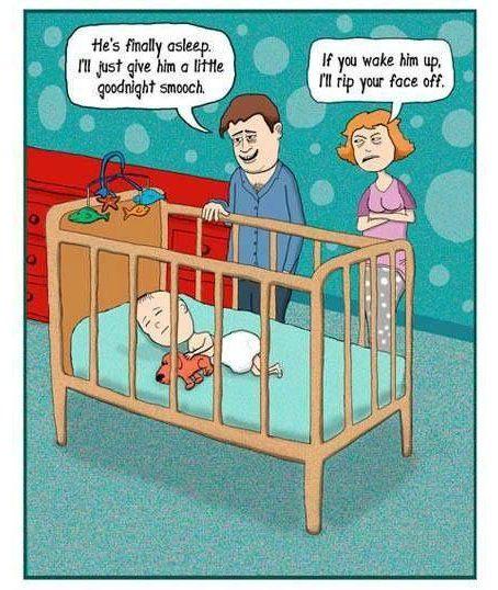 50 Funny Parenting Memes Avec Images Humour Petit Bisou Parents