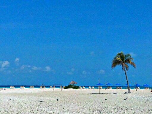 Playa Sol/Playa Norte