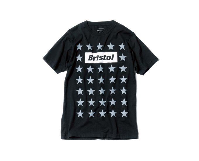 32 STAR BRISTOL LOGO TEE