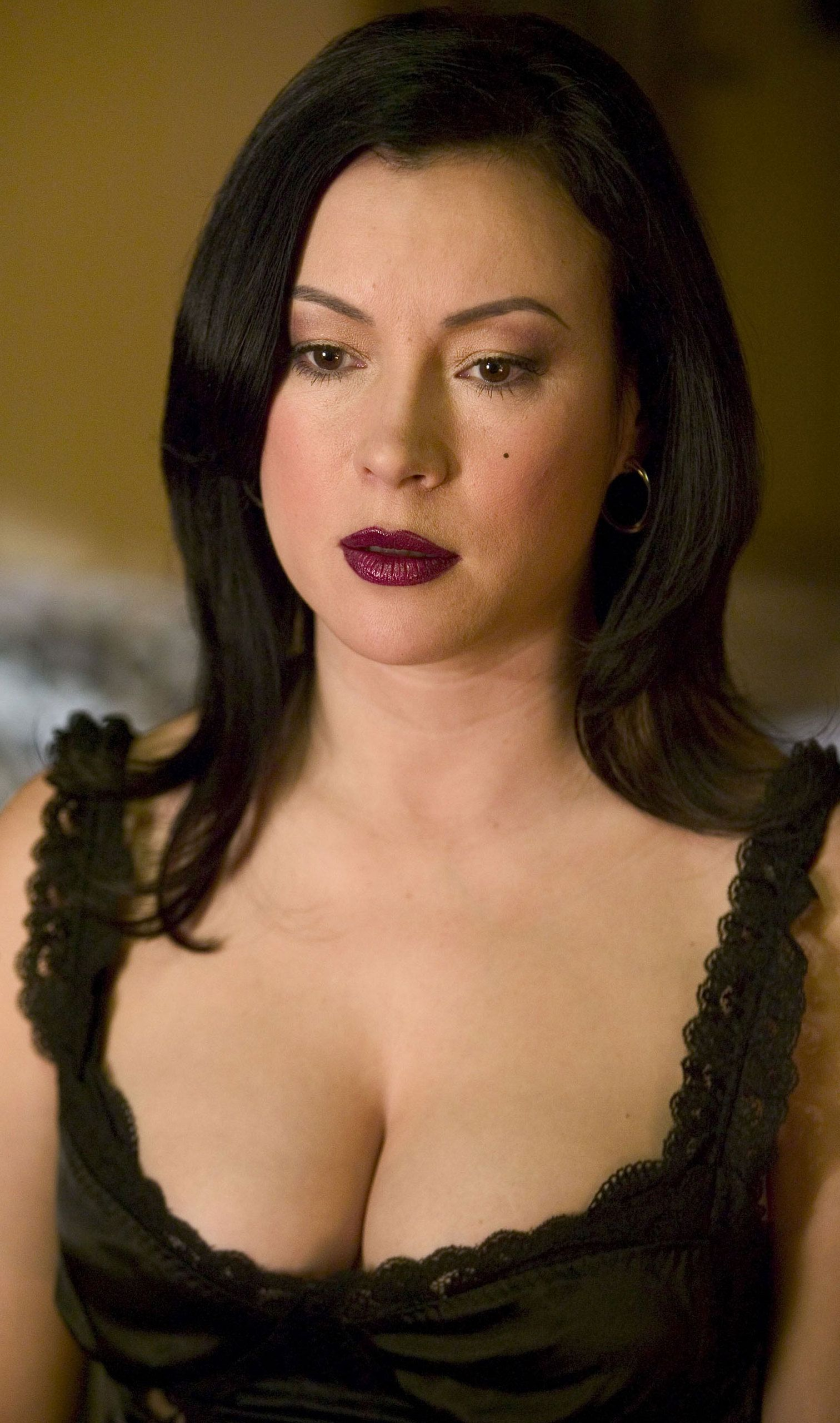 jennifer tilly modern family
