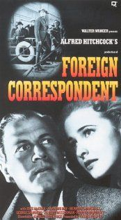 Download Foreign Correspondent Full-Movie Free