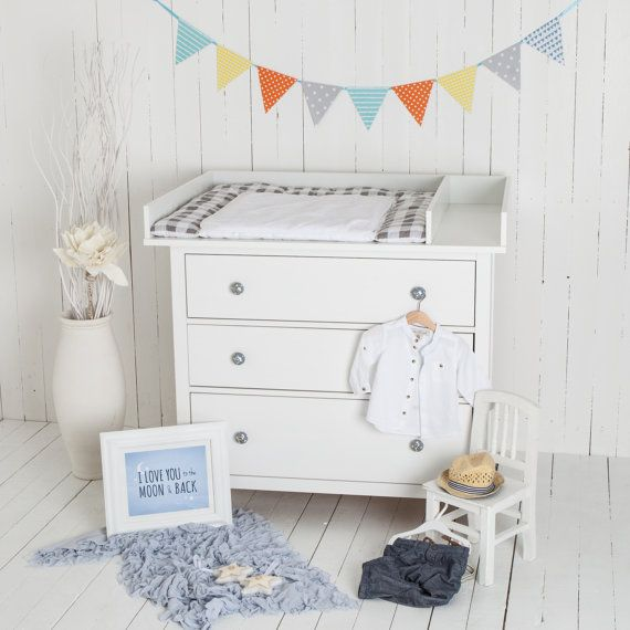 XXL Separation Changer Changing Table Top For IKEA By PuckDaddy88 | Baby  Room | Pinterest