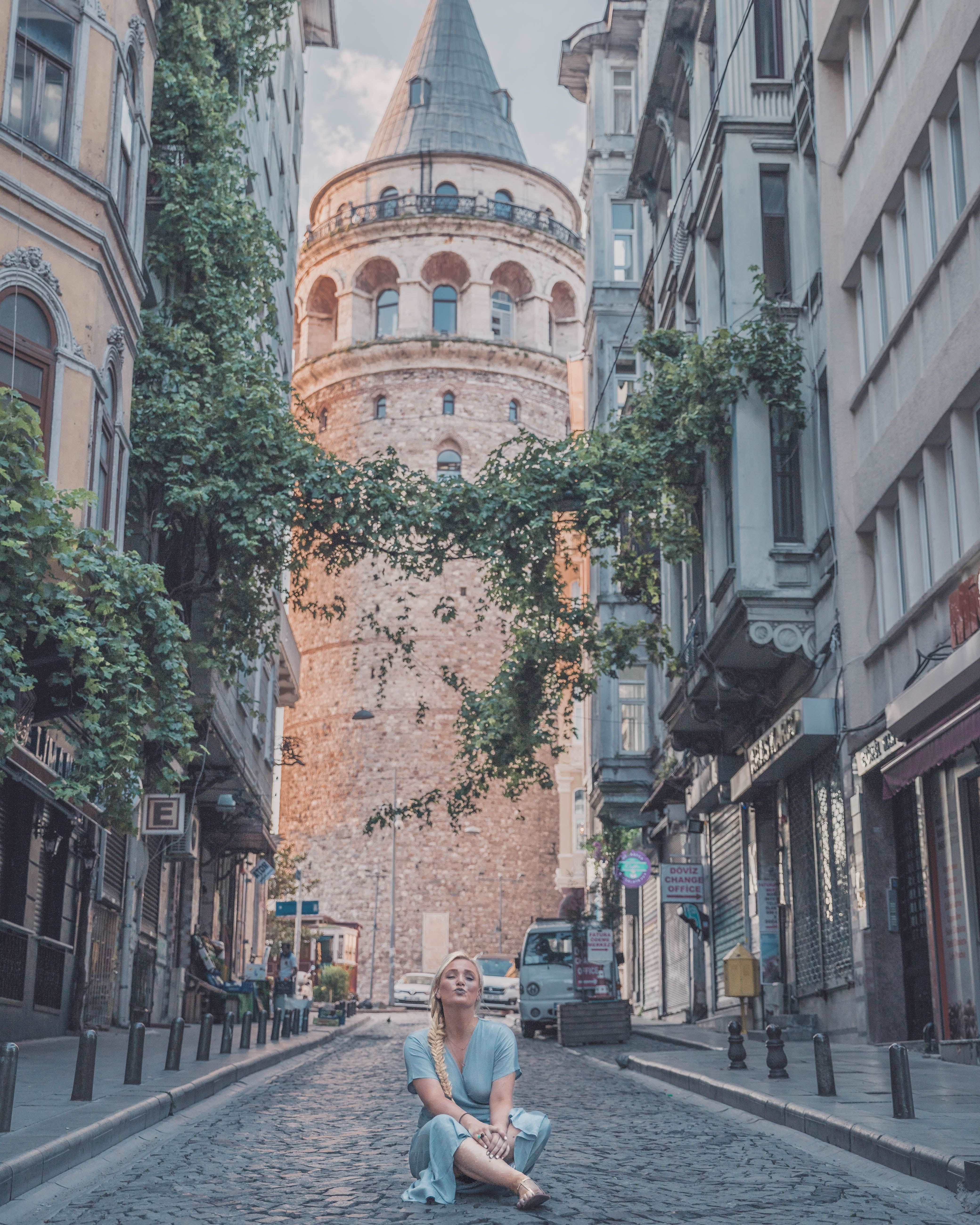 The Most Instagrammable Places in Turkey - Charlies Wanderings