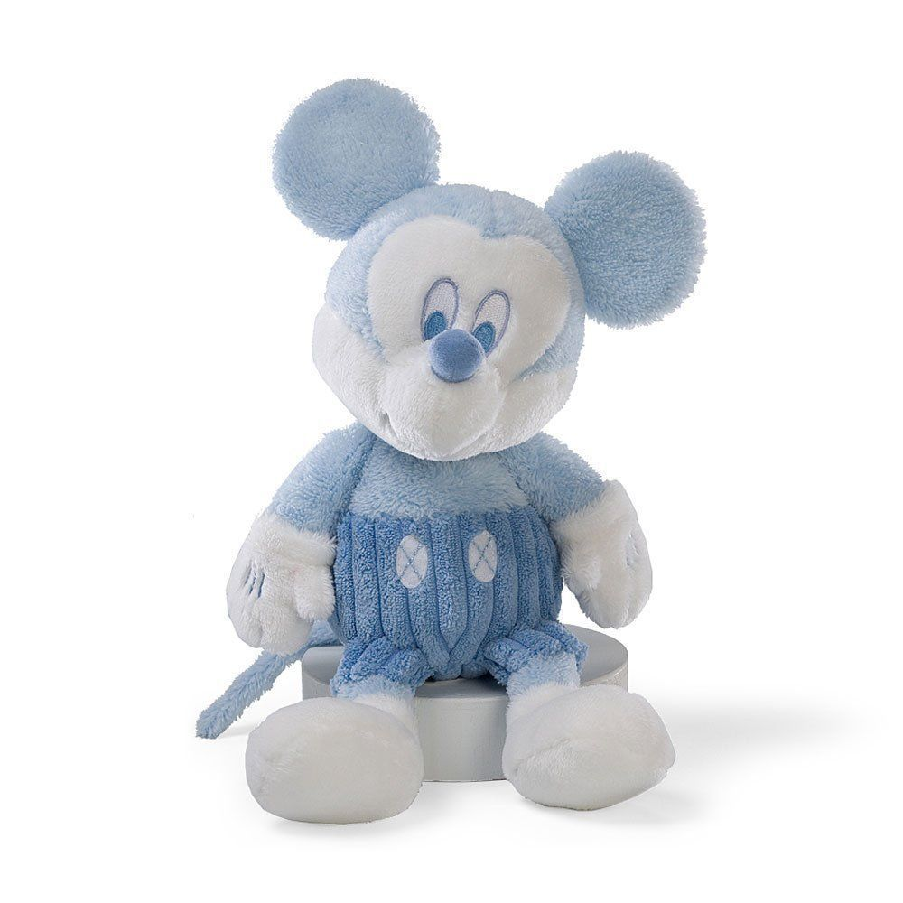 Predownload: Gund My First Mickey Mouse 15 Plush Toy Stuffed Animal 320521 Plush Dolls Pet Toys Baby Mickey Mouse [ 1000 x 1000 Pixel ]