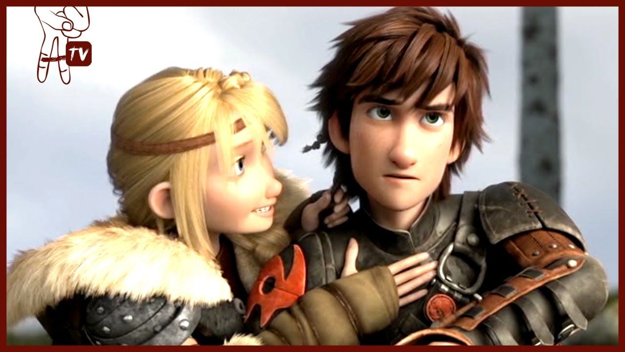 HOW TO TRAIN YOUR DRAGON 2 IS AWESOME! - TRAILER REVIEW!