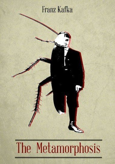 As Gregor Samsa Awoke One Morning From Uneasy Dreams He