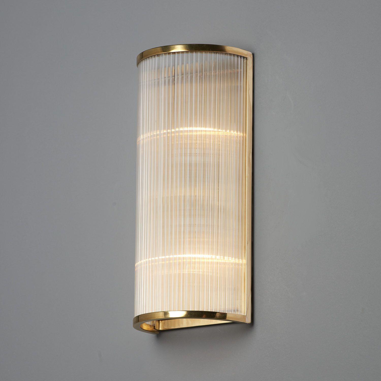 Art Deco Wall Light Astele Art Deco Wall Lights Wall Lights Wall Deco