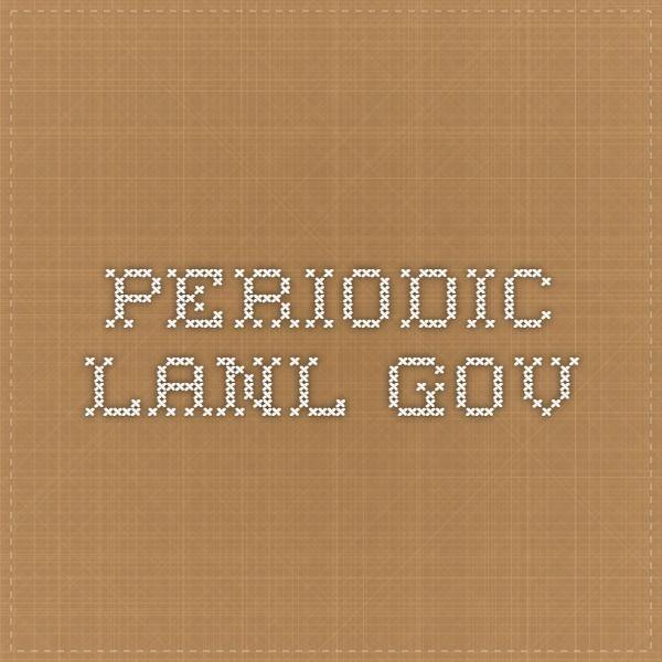 Periodicnl 6th Grade Science Pinterest 6th Grade