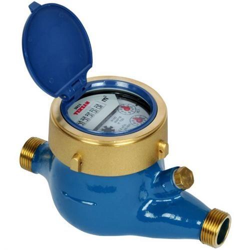 Teksan Ch Q3 Water Meter 2,5 M3/H T50 Dn15 165mm