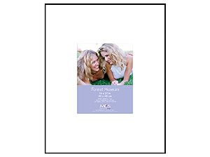 MCS 16x20 Format Museum Frame W One 8x10 Mat Opening ALL Picture Frames On Talk Of The House Blog Are These She Purchased From Michaels