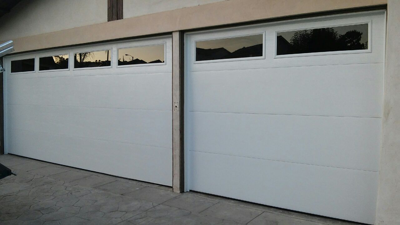 2017 Up And Over Garage Door Glass Panels Screen Quiet 5 Stars Garage Door  Repair And Gate Repair Service Garage Door