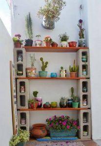 Fabulosas Ideas Para Decorar Con Objetos Reciclados Klumby - Objetos-reciclados-para-decorar