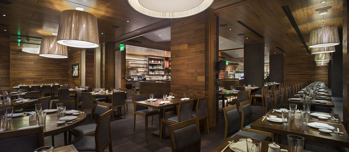 Matsuhisa Denver | Rowland+Broughton Architecture / Urban Design / Interior  Design | Denver,