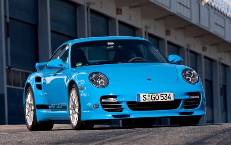 Oh No More Blue Cars Porsche 997 Turbo Porsche Gts Porsche 911 Turbo