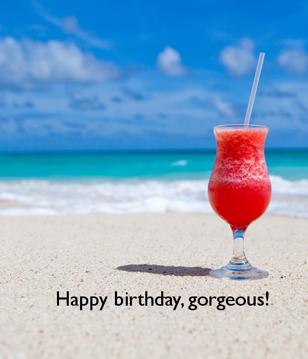 Stock Quote Sun Life Financial: Happy Birthday, Gorgeous!