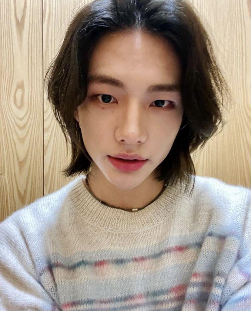 Hyunjin in 2021 | Stray, Kids, Boyfriend material