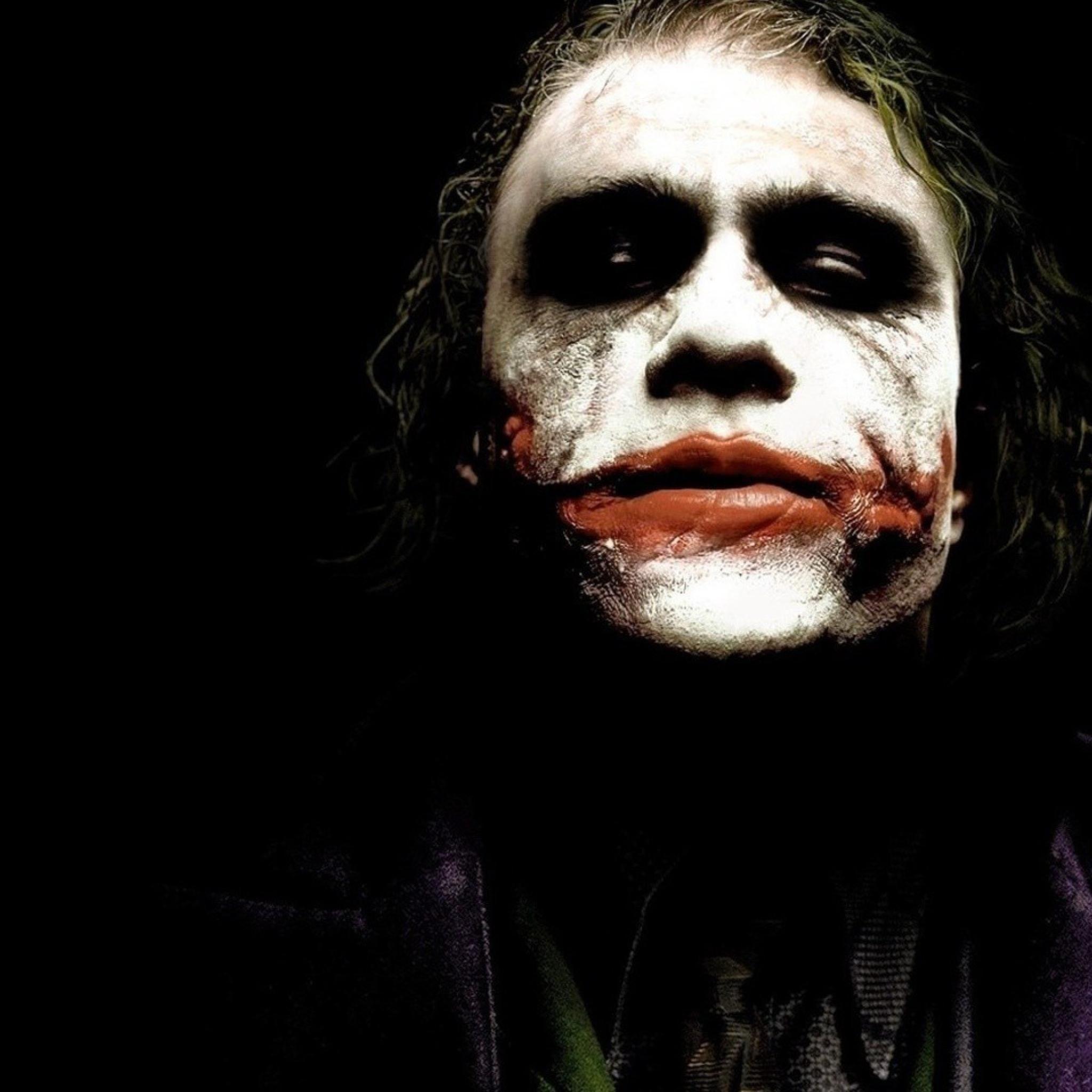 The Joker iPad Wallpaper HD #iPad #wallpaper | iPad Wallpapers
