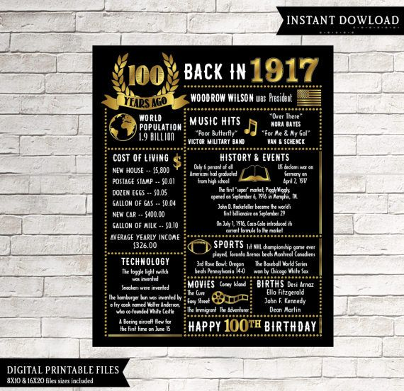 Pin On Birthdays 100