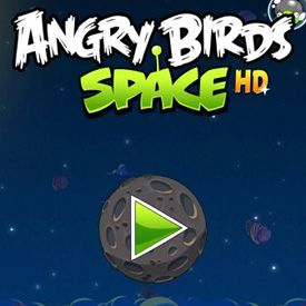 Angry Birds Space Confirmed For Windows Phone Angry Birds