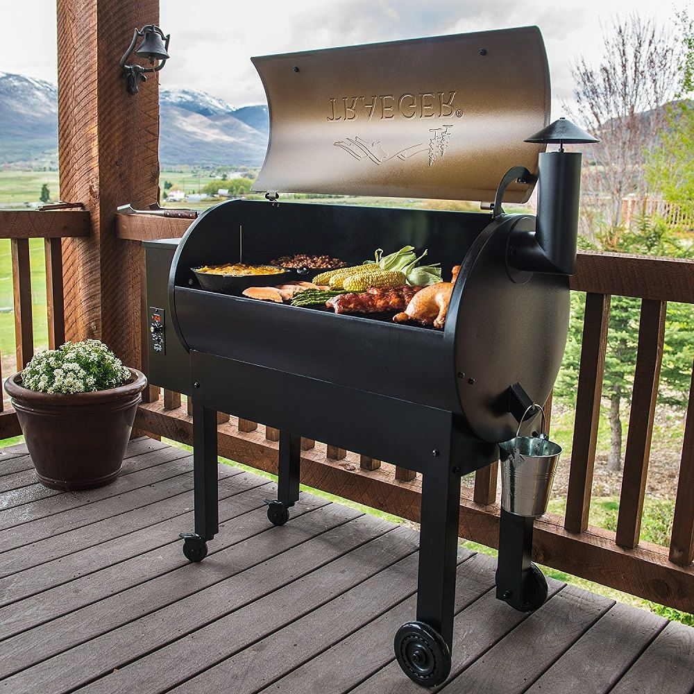 Best Traeger Grill Reviews 2020 Updated Traeger Grill