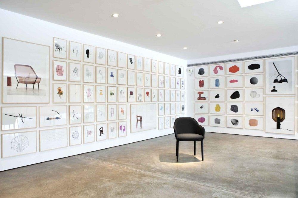 'Album' Exhibition (1) / Ronan and Erwan Bouroullec