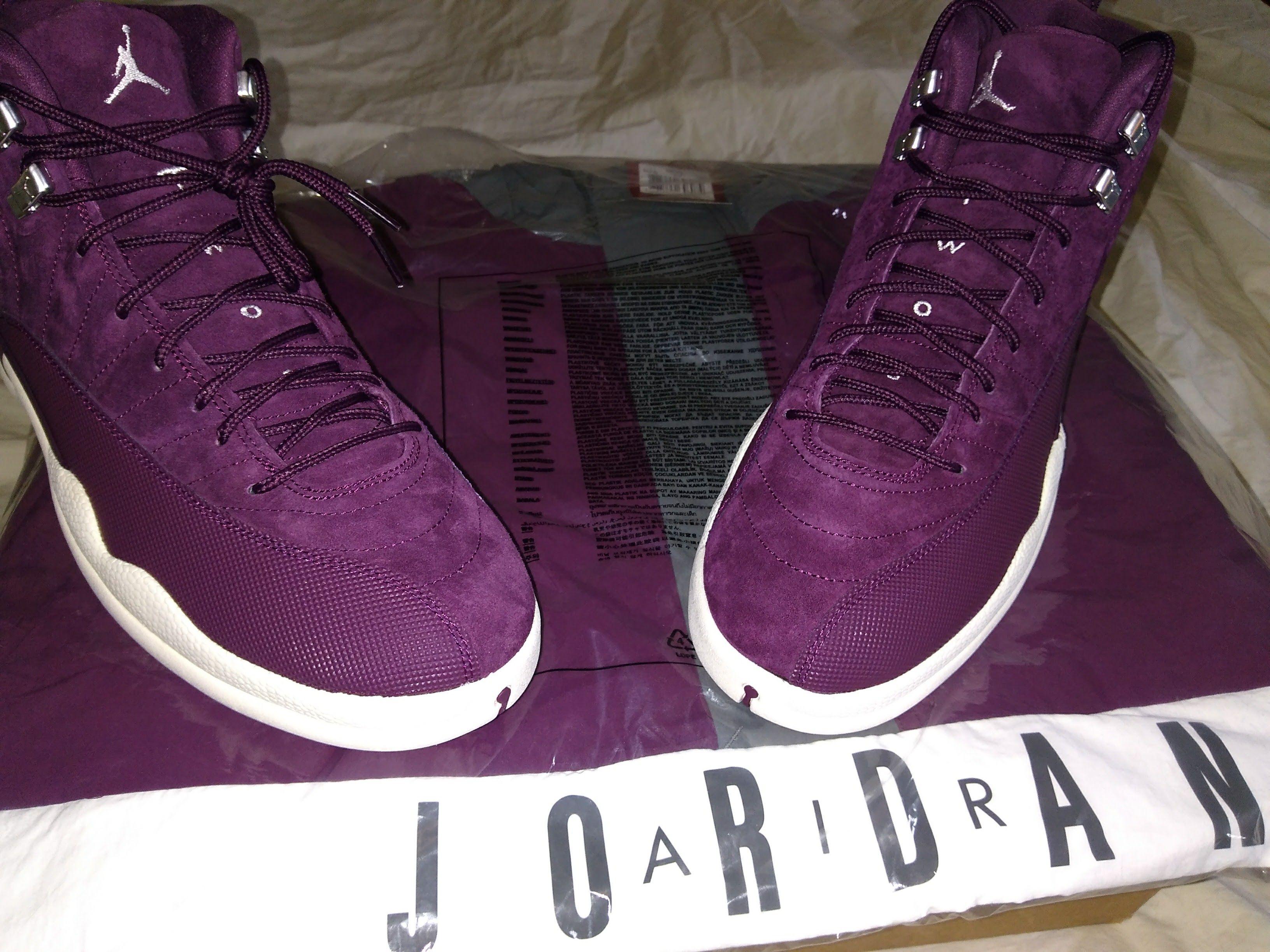 #JordanAnorak #NikeJacket by #NBA #basketball former #superstar #MichaelJordan - https://drewrynewsnetwork.com/forum/shoe-reviews/sneaker-reviews