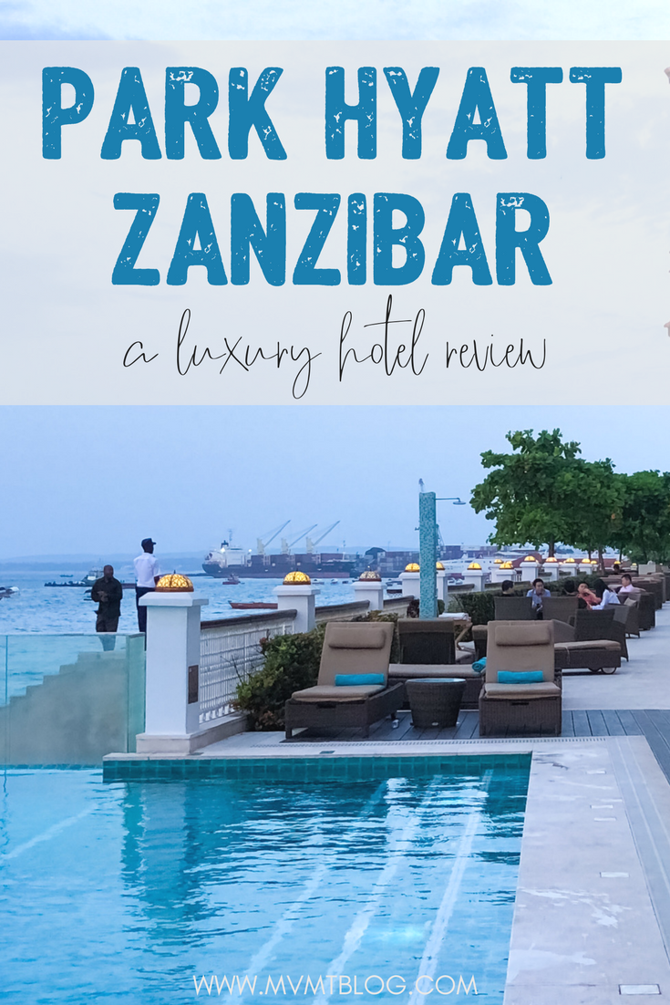 Best Of Zanzibar Hotels On The Beach Park Hyatt Zanzibar Zanzibar