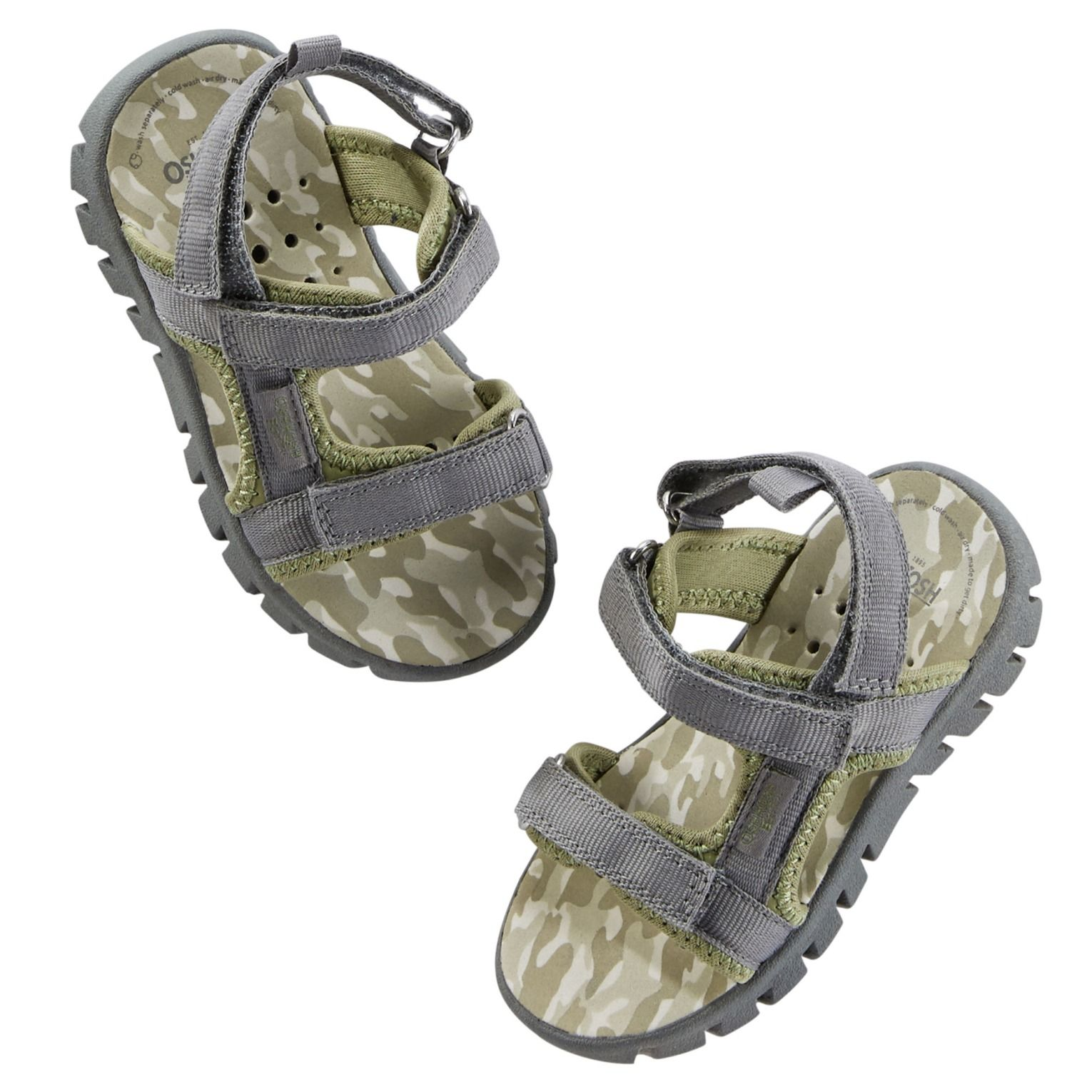 OshKosh Sporty Sandals