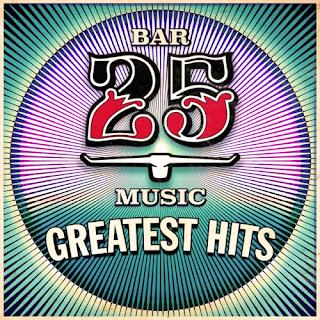 Hotmusic Flac And Mp3 Bar 25 Greatest Hits 2018 Mp3 Music