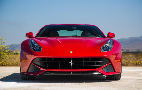 2020 Ferrari F12 Berlinetta Specs Price Concept A Elegant F12 Berlinetta With Maintenance Assistance Free Routine Maintenance Unt Ferrari F12 Ferrari Car