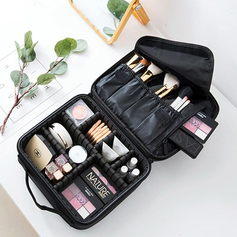 Portable Cosmetic Tool Organizer | Makeup bags travel