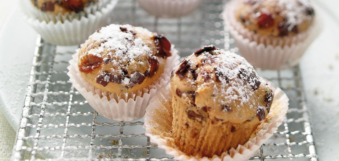 Mini Muffin Rezepte