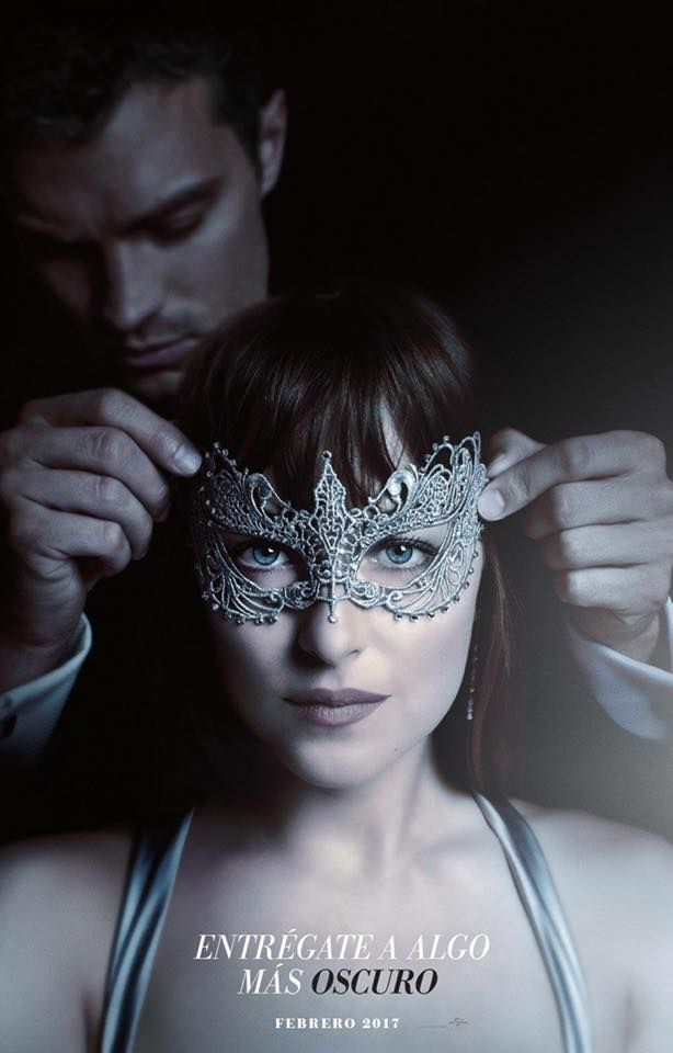 FIFTY SHADES DARKER (2017): While Christian wrestles with his inner demons, Anastasia must confront the anger and envy of the women who came before her.