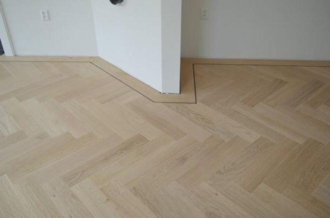 Authentieke houten vloeren parket livios