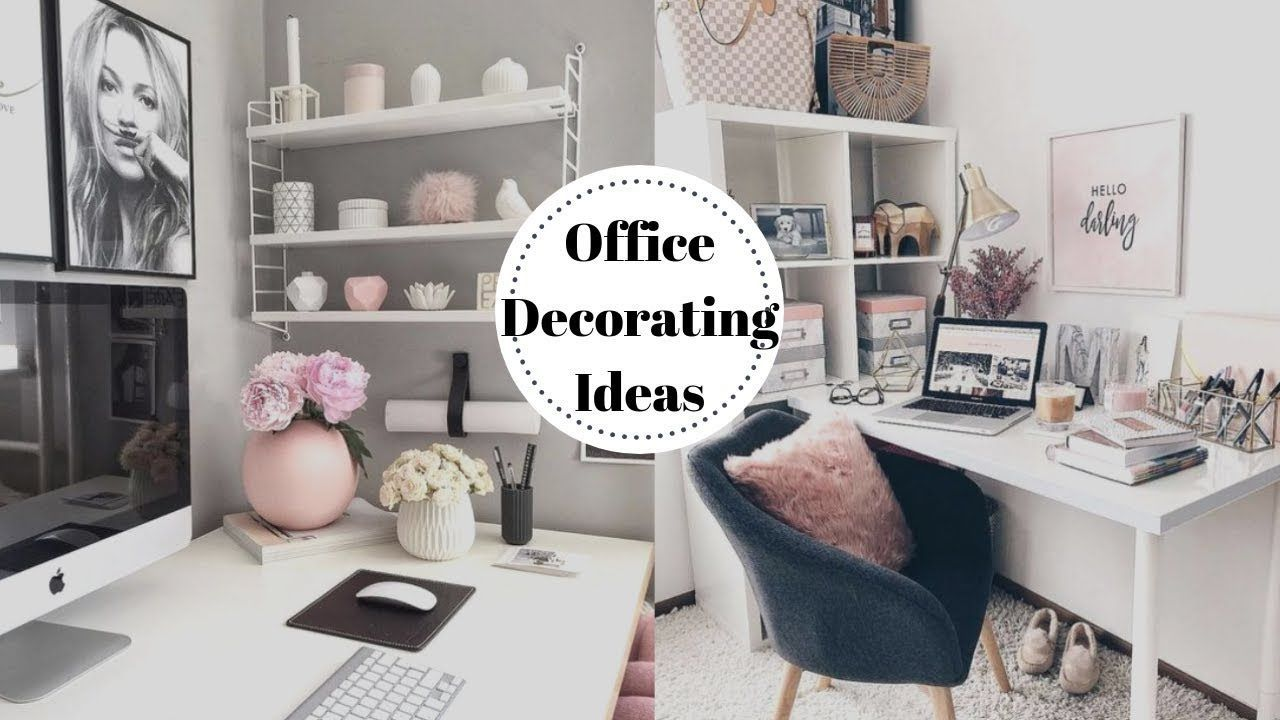 Top 21 Youtube Girl Boss Office Ideas To Drool Over, Boss ...