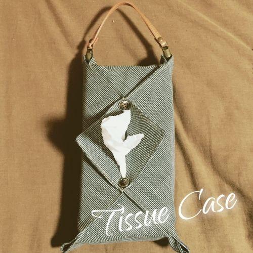 簡単 箱ティッシュケースの作り方 その他 その他 アトリエ ティッシュケース ティッシュケース 手作り 手作り