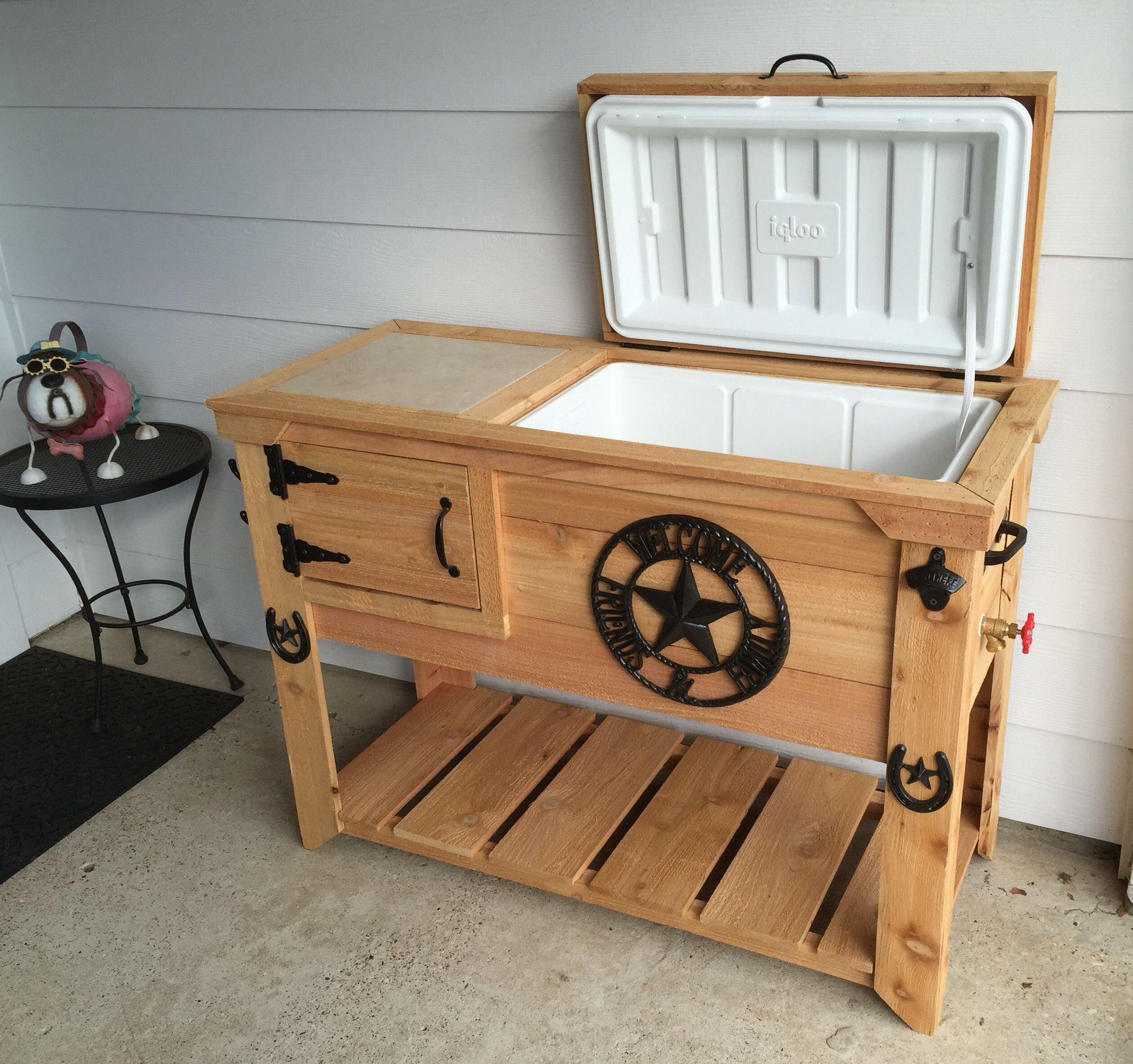 2048 1924 diy pallet chest diy pallet pinterest. Black Bedroom Furniture Sets. Home Design Ideas