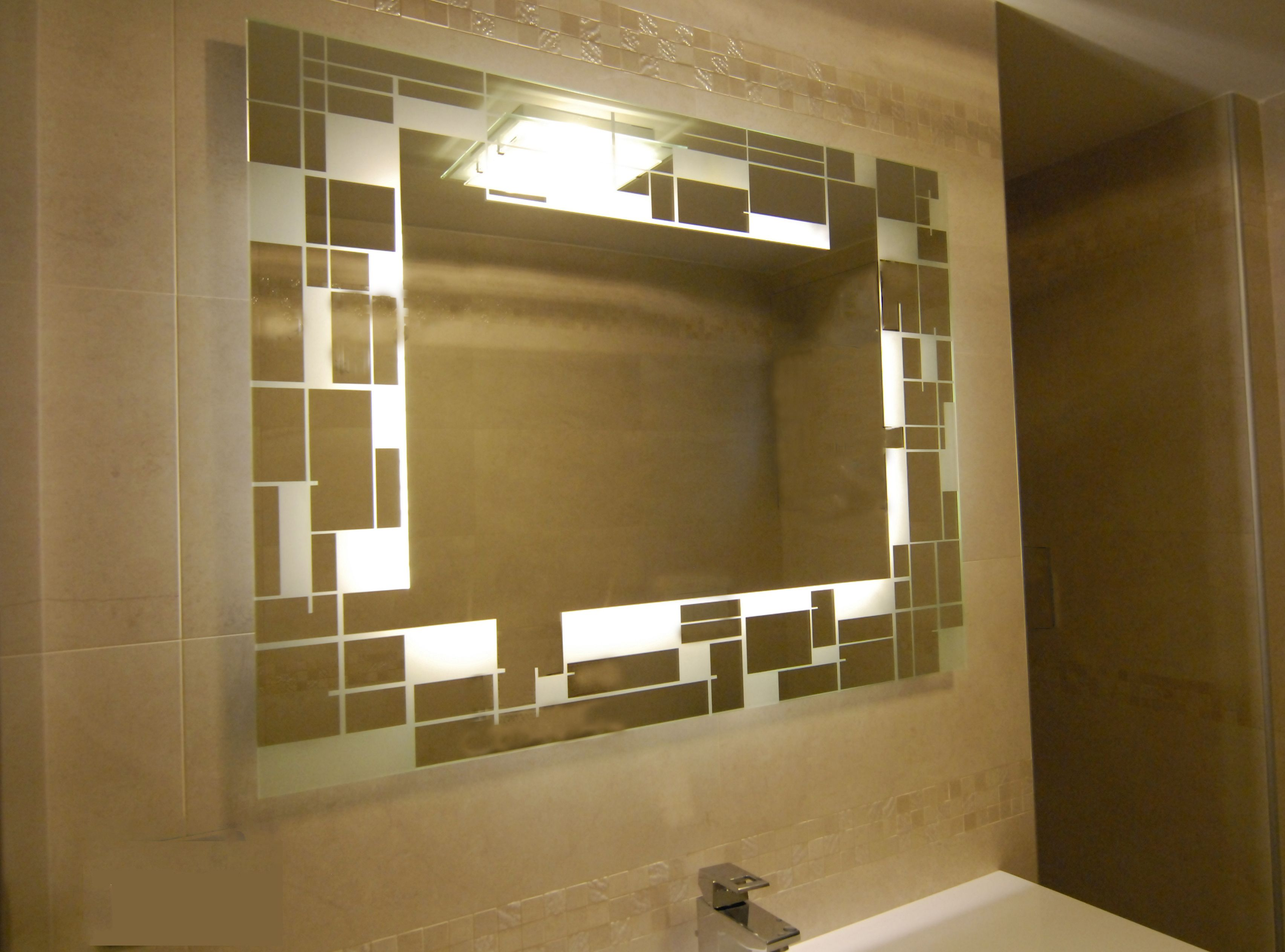 Glass Bagno ~ Best specchio bagno images mirrors bathroom and