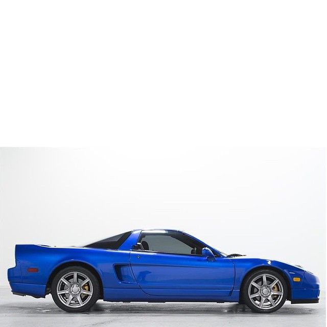 Acura Nsx Long Beach Blue - Google Search