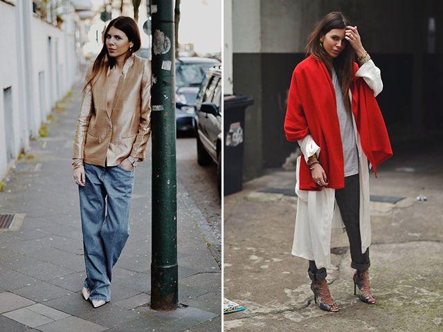 Style Crush: Maja Wyh