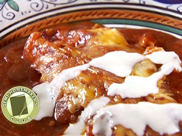Mexicali Enchiladas Semi Homemaker Recipe In 2018 Favorite