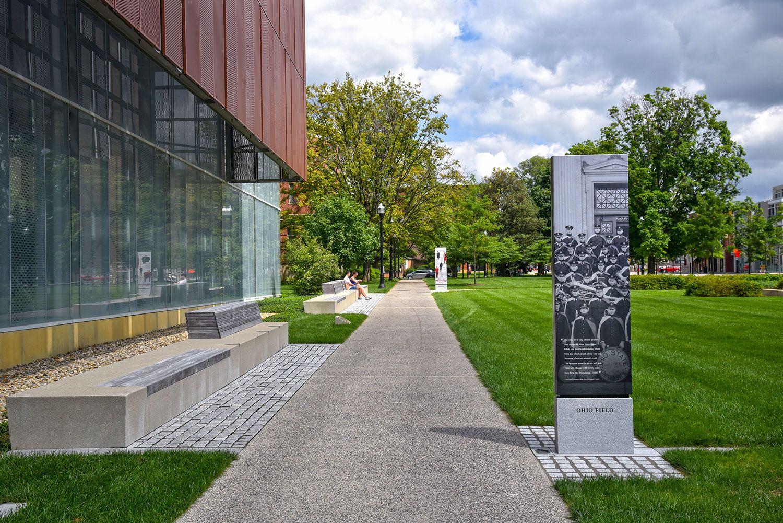 Landscape Park Contemporary