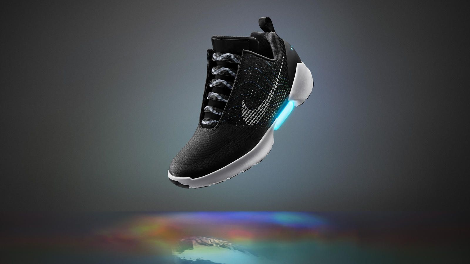 Nike News - Nike HyperAdapt 1.0 Manifests the Unimaginable