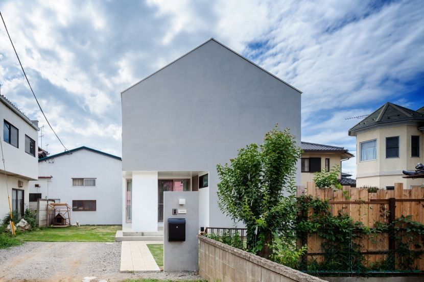 専門家:吉川直行が手掛けた、たぐうの家 外観(たぐうの家)の詳細ページ。新築戸建、リフォーム、リノベーションの事例多数、SUVACO(スバコ)