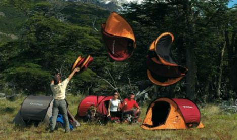 Crazy Cool C&ing 15 Terrific Tents Forts and Tipis & Crazy Cool Camping: 15 Terrific Tents Forts and Tipis | Tents ...