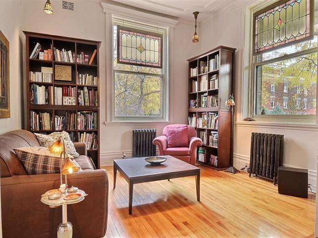 Apartment | For sell | 3 bedroom(s) | 4691 Rue Adam, Mercier/Hochelaga-Maisonneuve (Montréal) H1V 1V4