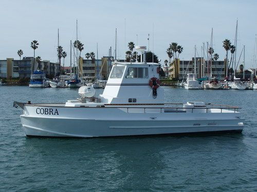 Thank you to everyone who helped us build this great page about channel islands fishing charters oxnard